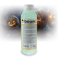 Green Smoke Machine Liquid Fluid 250ml Bottle Fog Effect Halloween Party Disco