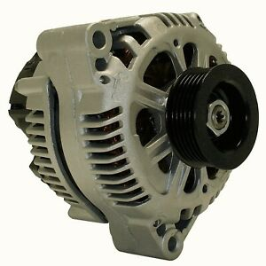 Remanufactured Alternator  ACDelco Professional  334-1280