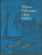What A Difference a Bay Makes Narragansett Bay Rhode Island Historical Society