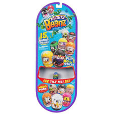 Mighty Beanz Collector 15 Bean Pack (Series 1) - 0MB-66519 - NEW