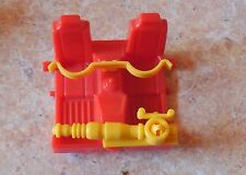 M.A.S.K. Goliath Cab/seat Parts Lot MASK KENNER