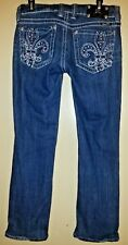Miss Me Boot Jeans, Size 28 x 29
