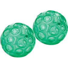 OPTP Latex-Free Franklin Textured Exercise Ball Set - XS