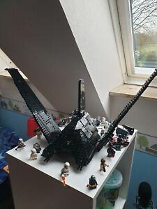 LEGO StarWars Krennics Imperial Shuttle (75156)