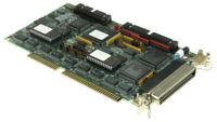 ADAPTEC AHA-1542B CONTROLLER SCSI ISA