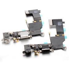 For iPhone 5S Charging Port Dock Headphone Jack Mic Flex Cable Flex Ribbon