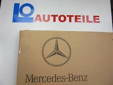 Mercedes Benz Original REP SATZ RS QUERLENKER  A6313306407