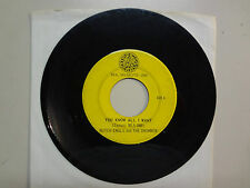 "BUTCH ENGLE & THE SHOWMEN:You Know All I Want-Tell Me Please-U.S. 7"" 1964 MEA"