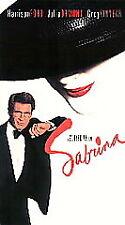 Sabrina (VHS, 1996)