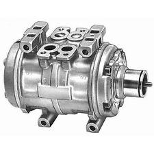 A/C Compressor-10P15C Compressor Body UAC Reman fits 86-89 Acura Integra