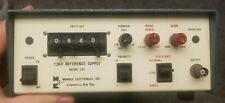 Monroe Electronics 3 Kilovolt (+-) High Voltage Reference Power Supply Model 241