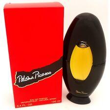 POUR FEMME PALOMA PICASSO EAU DE PARFUM 100ML NEUF/BLISTER VAPORISATEUR