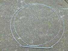 Hotpoint  WDF740PUK Washing Machine Door Seal clips PAIR