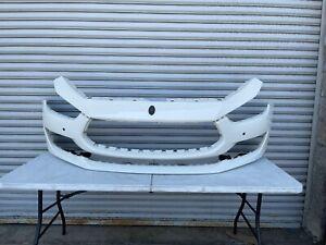 2018-2020 Maserati Ghibli Front Bumper Sensor Type OEM