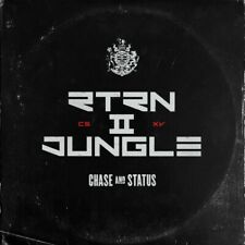 Chase and Status - RTRN II JUNGLE - New CD Album