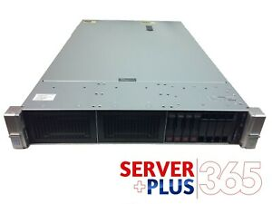 HP DL380 G9 Gen9, 2x 2.6GHz E5-2690v4 14-Core, 128GB RAM, 4x 1.2TB 12G SAS