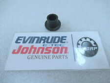 E120 Johnson Evinrude Omc 315837 Water Tube Grommet Oem New Factory Boat Parts