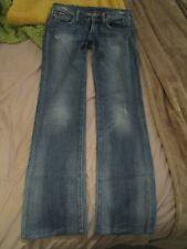 Gorgeous Ralph Lauren Distressed Denim Jeans - Size 28/34