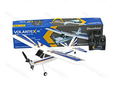Volantex 750mm Decathlon RTF Remote Control Plane - RC addict