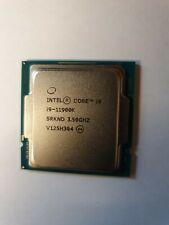 Intel core i9-11900k (OEM)