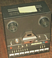 """TASCAM 38 Recorder/Reproducer, Pro Refurbed 1/2"""" Open Reel 8 Track Tape Deck"""