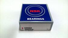 6202 Z NSK Ball Bearing 15x35x11 mm deep groove ball bearing 6202zz