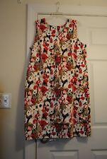 Studio C Plus - SIze 20 - Sleeveless Dress - EUC!