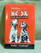 Walt Disney World 101 Dalmatians Party Animals Button