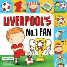 Liverpool (No 1 Fan) - Very Good Book Sharon Christal