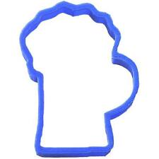 Beer Mug Cookie Cutter 4 in Pc0159 - By CookieCutter.Com - Usa Made