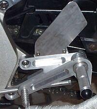 RGV250 Race Rearsets 1991 - 94 VJ22 M SP N P R Suzuki Track Day