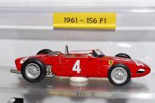 Model Ferrari 1:43 Ferrari F1 156 Wolfgang Von Trips 1961