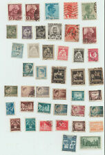 Romania old time   Collection  in envelope Good lot