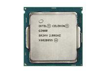 Brand New G3900 Desktop CPU Processor G3900 2.80Ghz 2M LGA1151