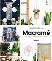Macramé et cie: Pour une décoration bohème folk de So...Neuf