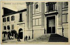 Cartolina Formato Piccolo - Catanzaro - Chiesa Del Rosario Viaggiata