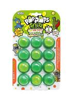 Poppops Snotz 12 Pack Series 1 Deluxe Pack