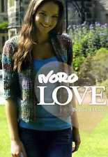 Noro Love by Jane Ellison Patterns for women and children