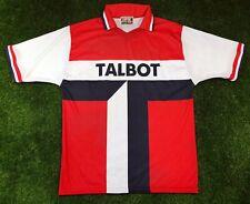 Coventry City retro vintage football soccer shirt