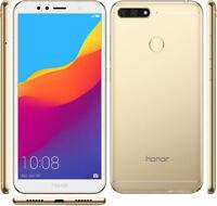 HUAWEI Honor 7A 3G RAM 32GB  Dual SIM Android Smartphone  free shipping