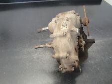 92 1992 '92 POLARIS TRAIL BOSS 250 FOUR WHEELER ENGINE TRANSMISSION GEAR CASE