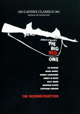 Big Red One 0883929152704 With Lee Marvin DVD Region 1