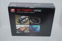 ATI Firepro V5700 PCI Express Video Graphics Accelerator Card 512MB DDR3 Memory