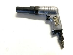 Monogram Ingersoll Rand Reversible Cylindrical Cleco Runner W880 20- IR