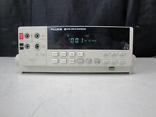 Parts / As- Is - Fluke 45 Digital Multimeter