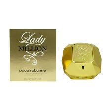 Paco Rabanne Lady Million 80ml Eau parfum