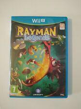 Jeu vidéo pour Nintendo Wii U - Rayman Legends