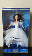 2001 Swan Ballerina From Swan Lake Barbie 53867 Classic Ballet Series Collector