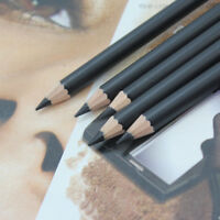 5pcs Waterproof Eye Brow Eyeliner Eyebrow Pen Smooth Pencil Makeup Cosmetic Tool