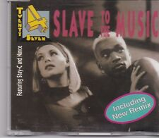 Twenty 4 Seven-Slave To The Music cd maxi single